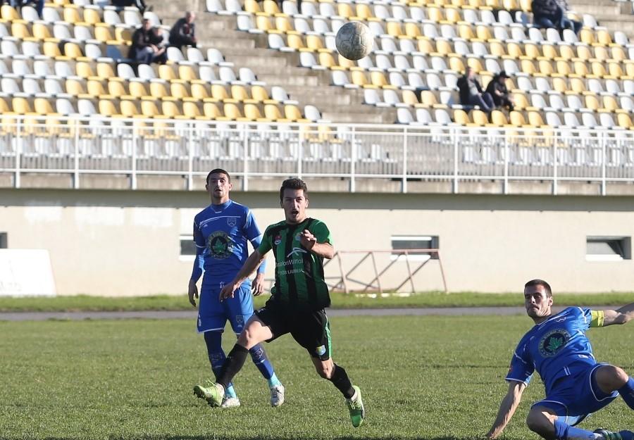 Pobjede Zvijezde 09 i Rudar Prijedora
