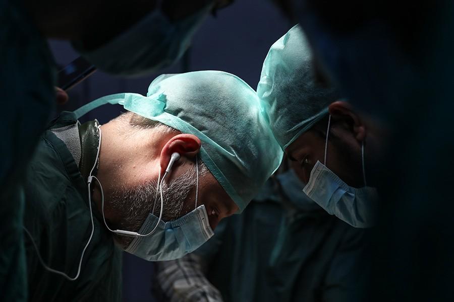 OPERIŠU GA Deminer (44) zadobio teške tjelesne povrede obje noge