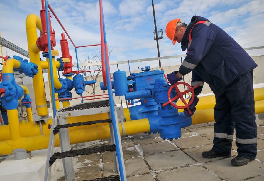 PAD TRAŽNJE Potrošnja gasa u Kini pala prvi put u dvije godine
