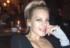 """""""SVE SE DESILO U TRI SEKUNDE"""" Glumica Ivana Panzalović je prije četiri godine preživjela strašno iskustvo"""
