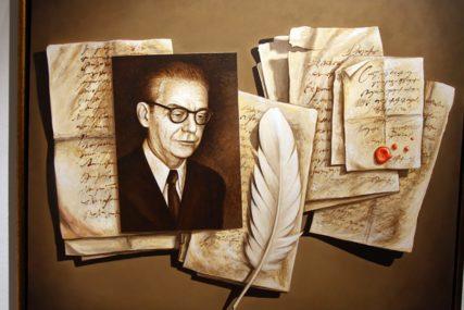 PRIJE 59 GODINA IVI ANDRIĆU URUČENA NOBELOVA NAGRADA Srpski pisac u Stokholmu doživio najveći publicitet