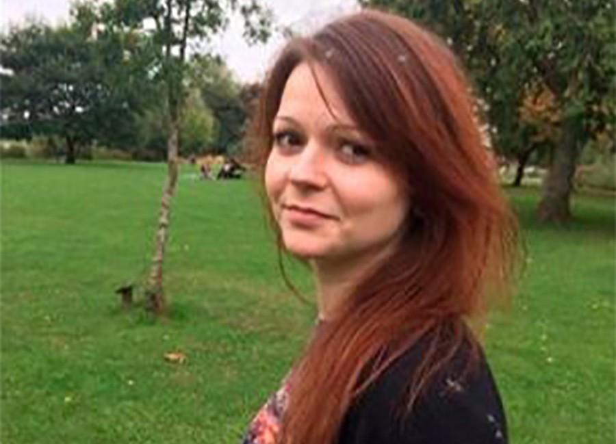 Peskov: Izjave Julije Skripalj treba provjeriti