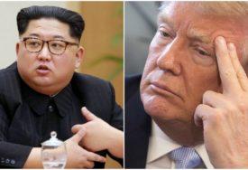 Tramp: Sastanak sa Kimom u naredne tri ili četiri sedmice