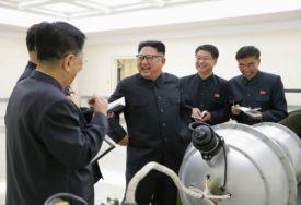"""""""BOŽIĆNO IZNENAĐENJE"""" SAD pomno prati poteze Sjeverne Koreje"""