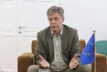 Vigemarku produžen mandat u BiH