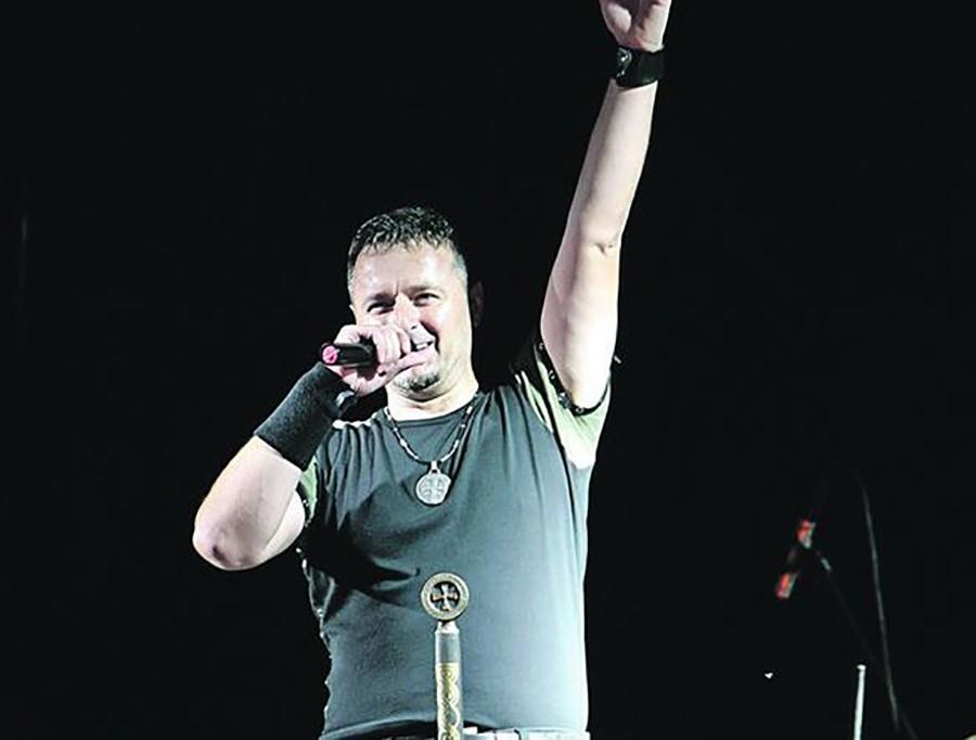 SKANDAL U SLOVENIJI Ni pisci ne žele da Tompson održi koncert u Mariboru