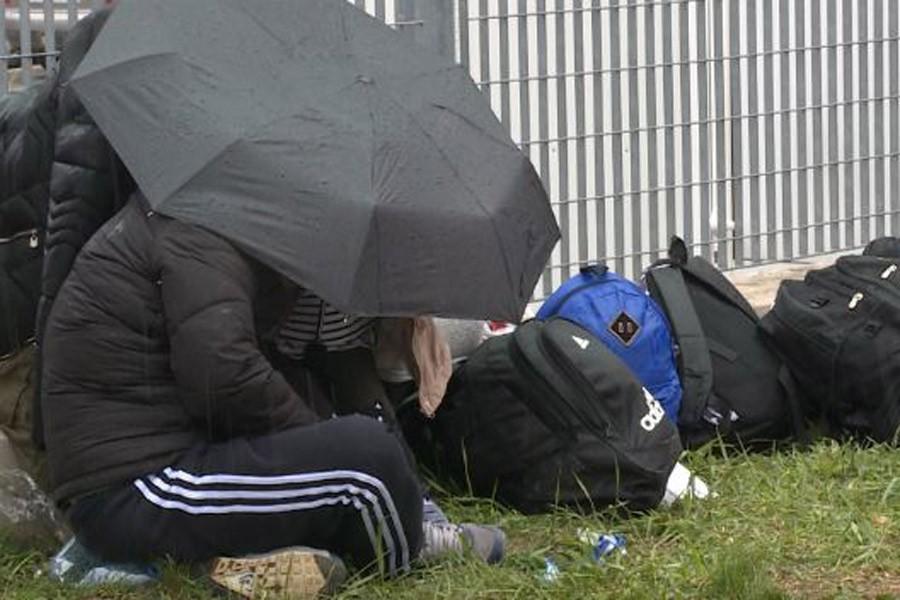 Pronađena četiri ilegalna migranta u Gradiški