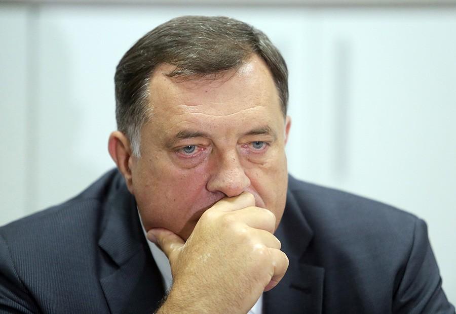 Šta se krije iza NJEMAČKIH PRIJETNJI: EU zbog Rusije sklanja Dodika iz izborne trke