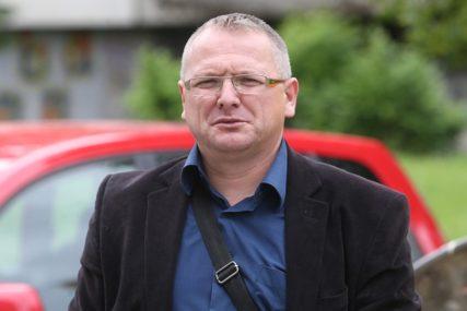 POBJEDNIK DANA Miroslav Subašić