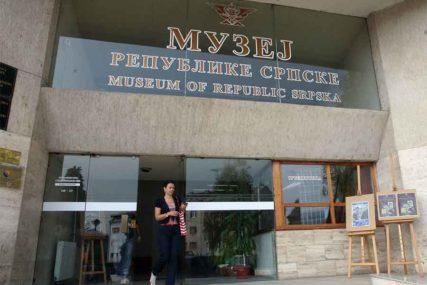 """NOĆ MUZEJA 18. MAJA Manifestacija pod sloganom """"Budućnost muzeja: oporavak i ponovno osmišljavanje"""""""