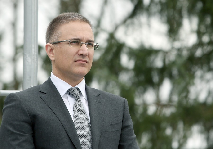 Stefanović: Teška borba da Kosovo ne postane član Interpola