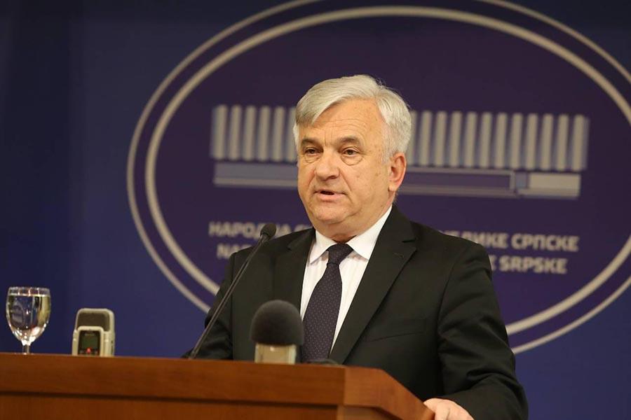 Čurilović: Samo tužilaštvo može kvalifikovati krivično djelo