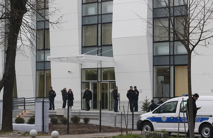 Najveći sud u Srpskoj na METI HAKERA: Sudije u Banjaluci primile mejl sa ŠOKANTNOM PORUKOM