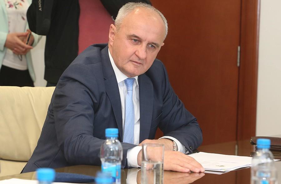 Đokić osudio Izetbegovićeve uvrede: Nema napretka dok su TAKVI U POLITICI