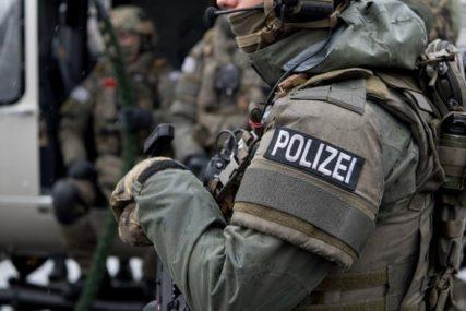 HAPŠENJE ZBOG TERORIZMA Ambasada BiH u Njemačkoj još nema informacije ko je završio iza rešetaka
