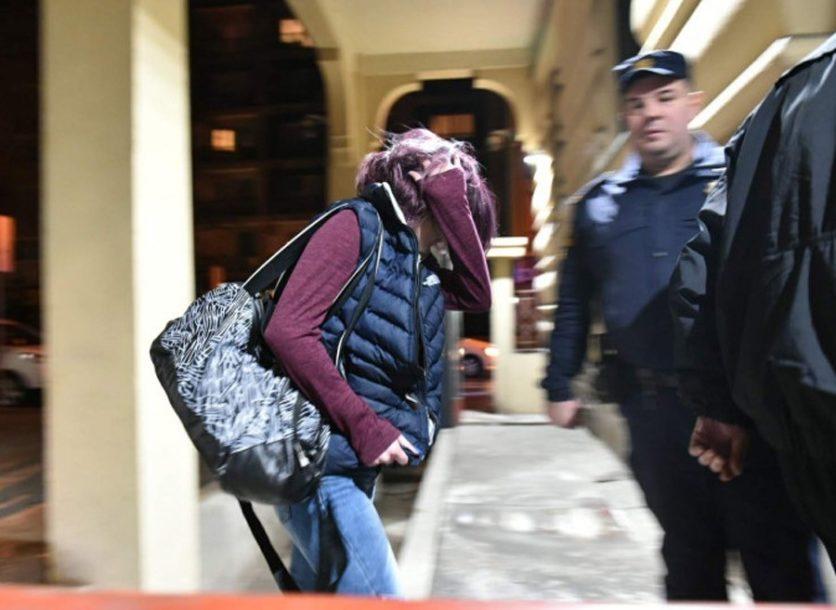 Sarajevske podvodačice puštene iz pritvora: Vrbovane