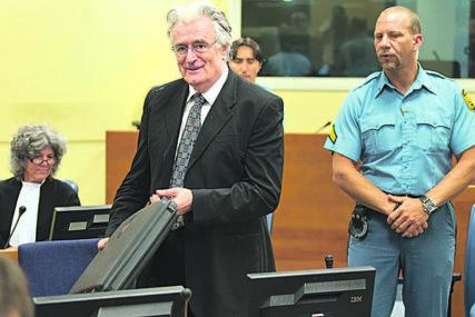 Hag: Drugostepena presuda Karadžiću 20. marta