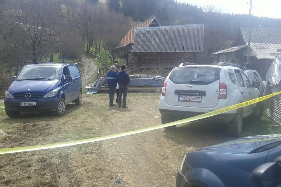 Sjekirom ubio ženu, pa otišao na piće: Jezivi detalji teškog ubistva u Šipovu
