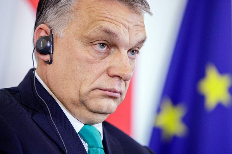 RAZGOVORI O EU Orban domaćin liderima Poljske, Češke i Slovačke