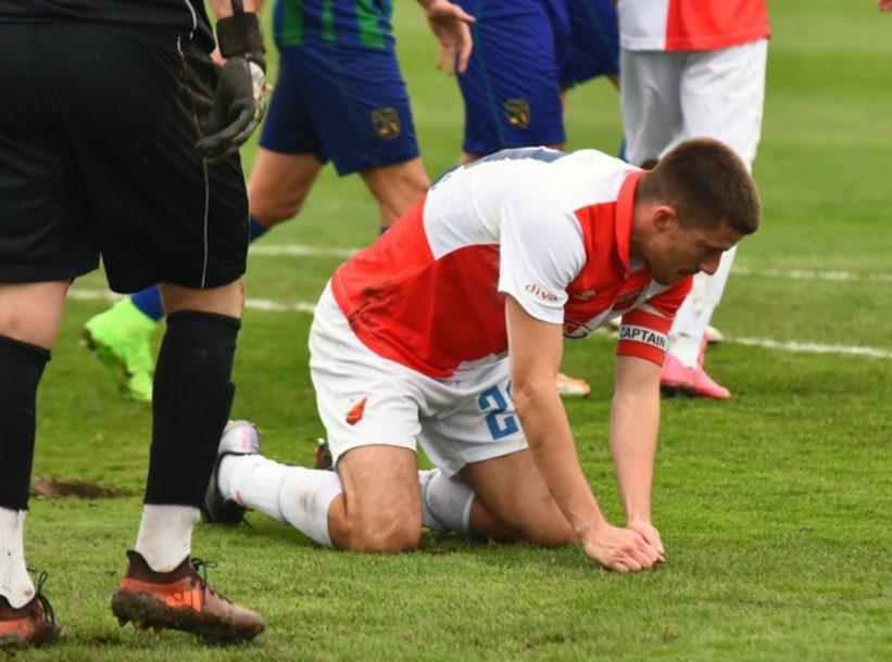 UEFA ne prašta: Vojvodina kažnjena