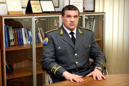 Galić: Kontinuirano pratiti stanje nezakonitih migracija u BiH