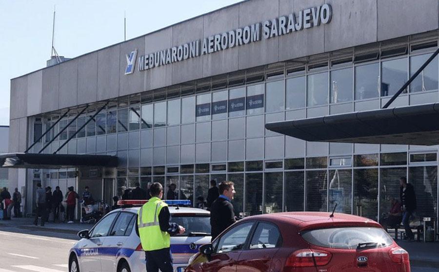 NAMJERAVAO NAPUSTITI BiH Uhapšen zbog krijumčarenja 100 vozila bez plaćanja carine