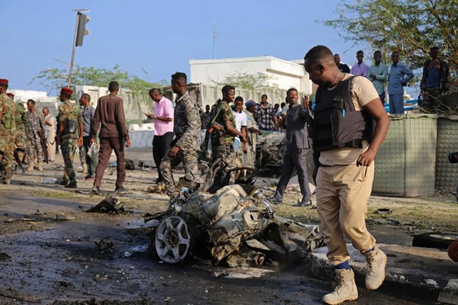 TERORISTIČKI NAPAD U MALIJU Ubijene54 osobe, ranjene desetine