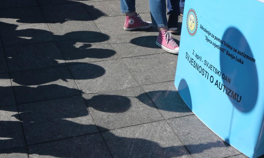Svjetski dan svjesnosti o autizmu: Dijete je prije svega dijete, to je jedan od aspekata karaktera