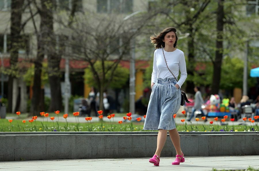 UŽIVAJTE U ISTRAŽIVANJU Pravila oblačenja koja trebate potpuno zaboraviti