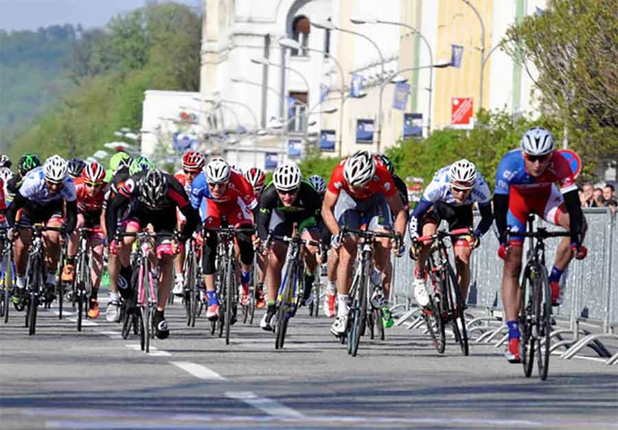 Pogledajte koje ulice će biti zatvorene u nedjelju zbog biciklističke trke
