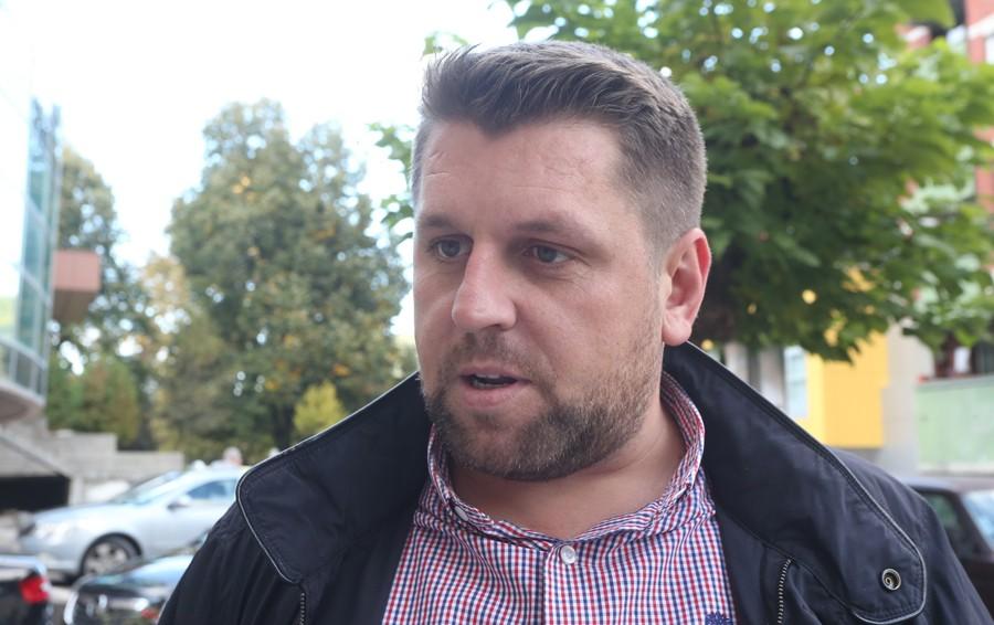 Podržalo ga 12 odbornika: Ćamil Duraković izabran za predsjednika Skupštine u Srebrenici