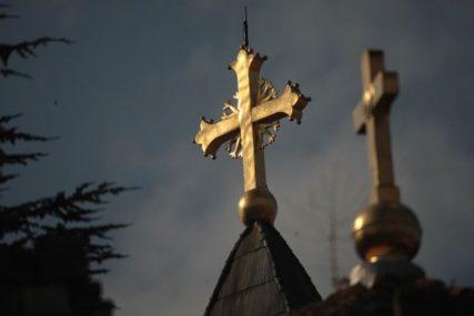 SUTRA SVETI ARHIĐAKON STEFAN Pravoslavni vjernici obilježiće treći dan Božića
