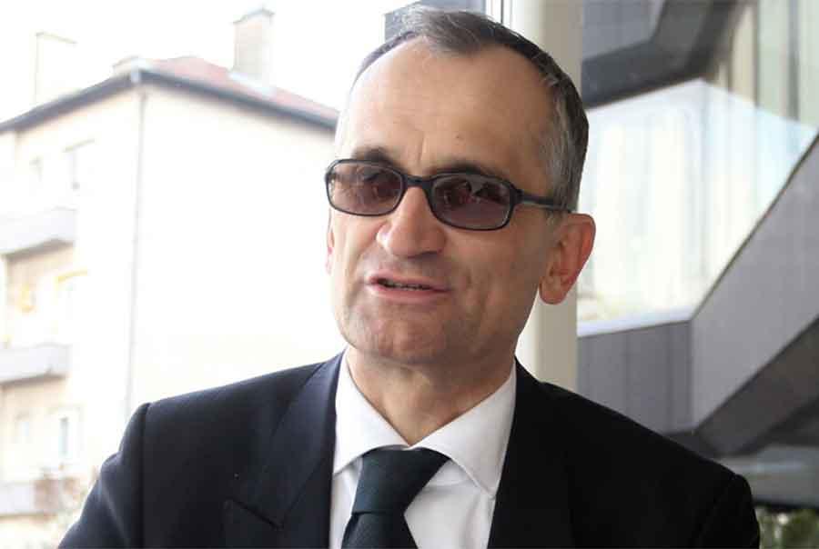 """""""SDA SE PONAŠA KAO TERORISTIČKA ORGANIZACIJA"""" Galijašević rekao da je u BiH na djelu ratna politika"""