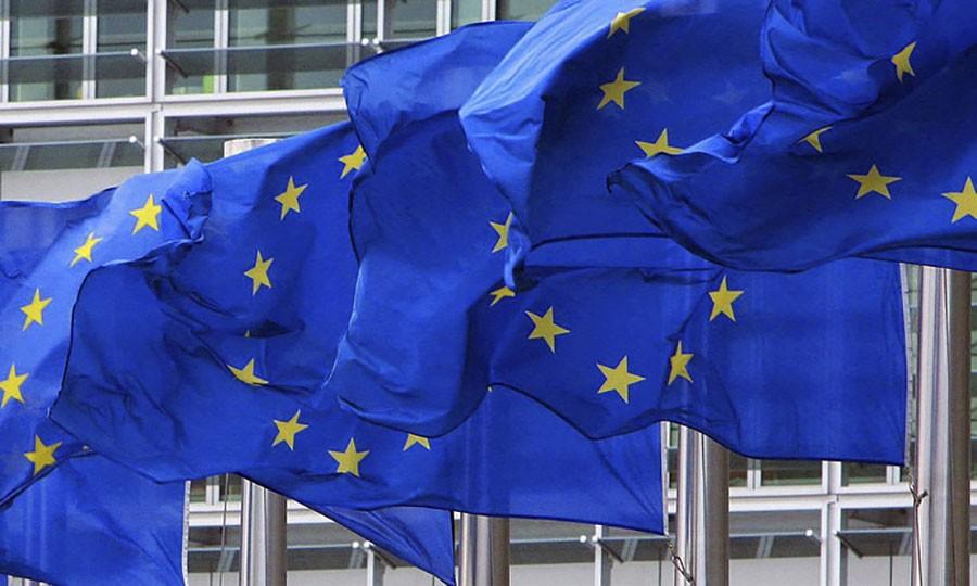 SKANDAL TRESE BRISEL Sjedište Evropske unije gradili migrant BEZ DOZVOLA koji za to NISU PLAĆENI
