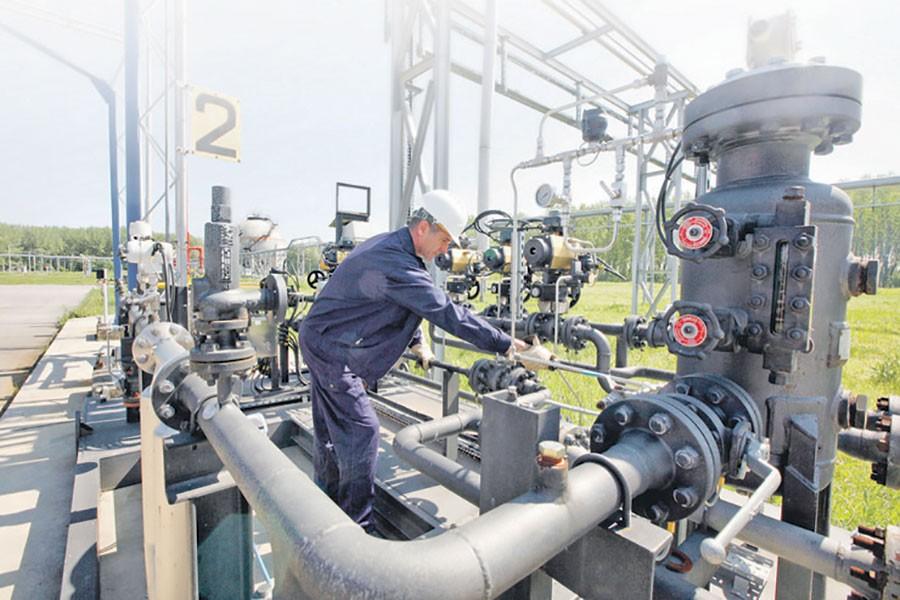 EVROPSKO TRŽIŠTE Cijena gasa dostigla novi rekord