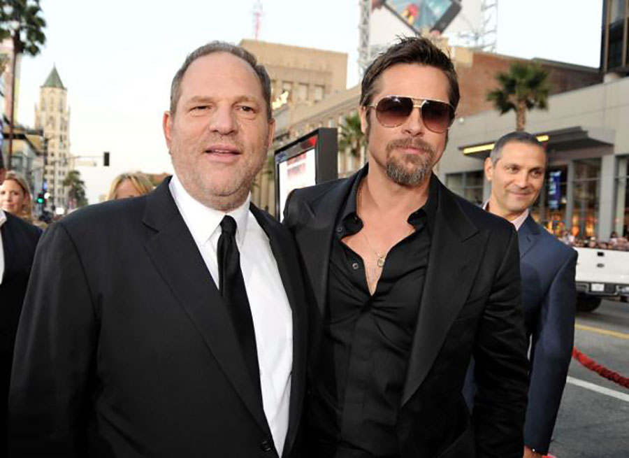 Nekada je glumio u njegovim filmovima, danas pravi FILM O NJEMU