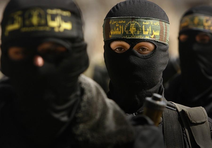 """""""DRŽIMO IH NA OKU"""" SAD premjestile najopasnije islamiste iz Sirije"""