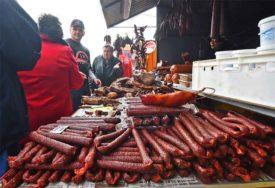 Hrvatska povlači sa tržišta kobasice, ovo je razlog