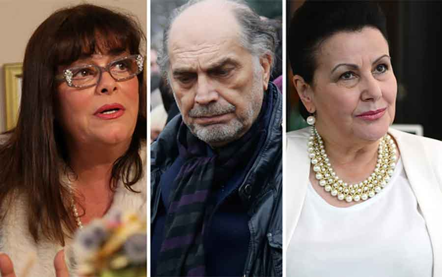 "Kolege o smrti proslavljene glumice: ""Jelena je bila lijepa žena i velika dama"""