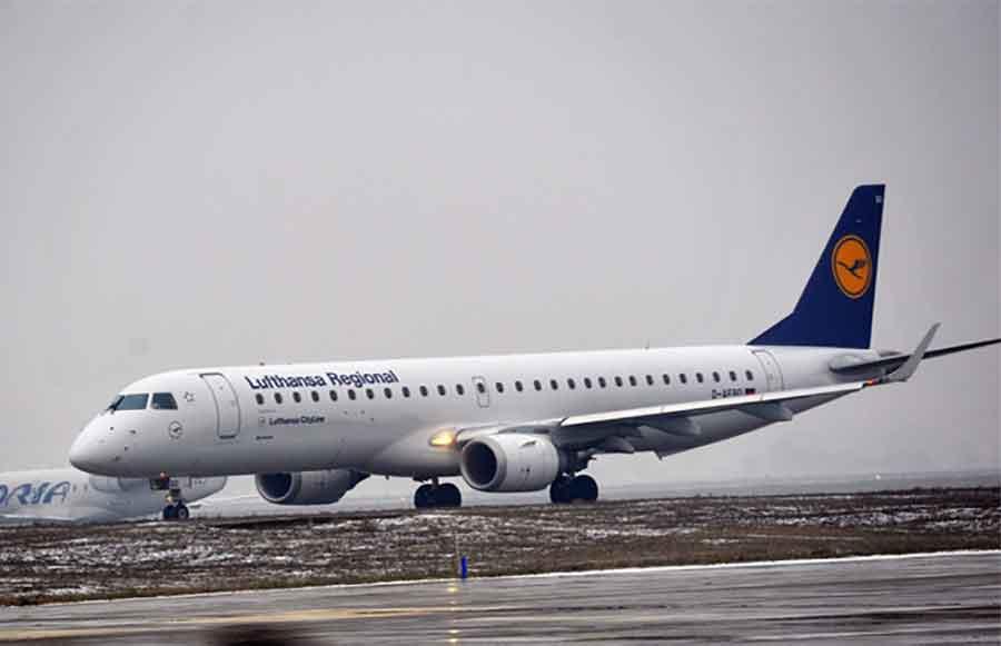 """LETOVI IZ SARAJEVA """"Lufthansa"""" u maju ponovo uvodi liniju za Frankfurt"""