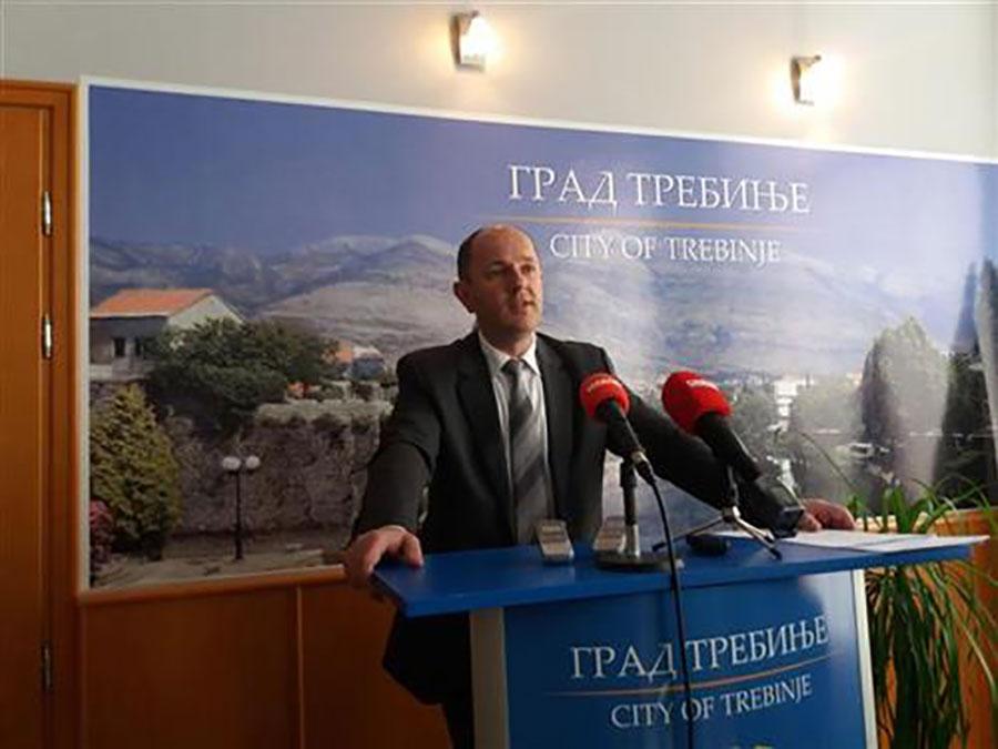 Vlada Srbije odobrila MILIONSKA sredstva za projekte u Trebinju