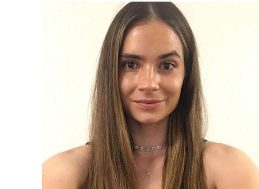 PRIZNALA DA JU JE STARTOVAO BRED PIT Srpska glumica stigla u Beograd iz Amerike