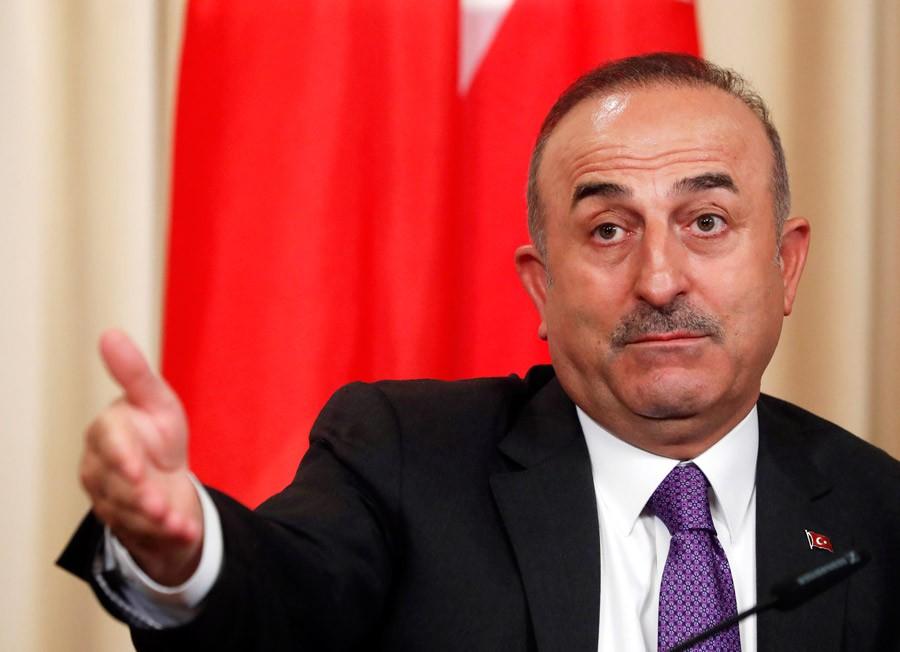 Čavušoglu: Turska će uzvratiti ako SAD nametnu sankcije
