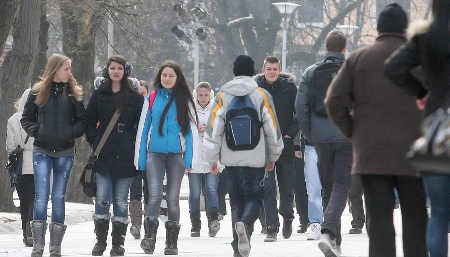 POVEĆAVANJE BROJA PREDUZETNIKA Mladi imaju priliku da osvoje 10.000 KM ZA PRVI BIZNIS