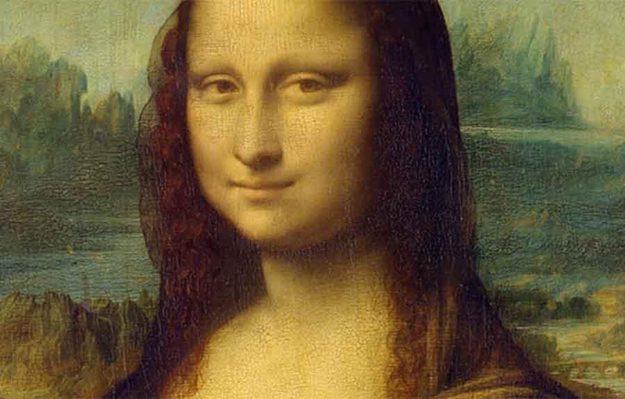 DESET NAJTRAŽENIJIH UMJETNINA Ovo su ukradena djela velikih slikara