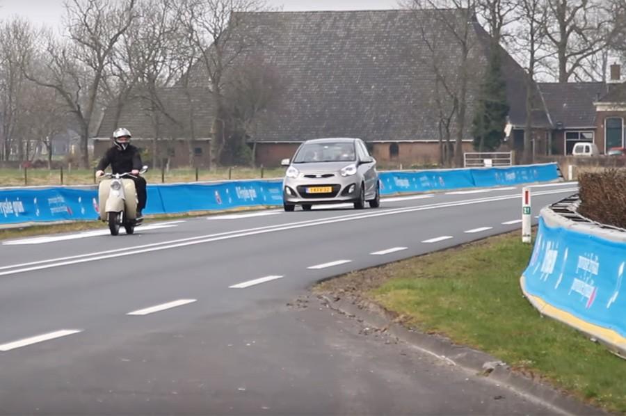 Muzički autoput izludio mještane holandskog sela Jelsum