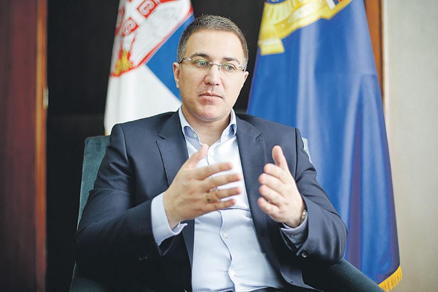 NEGIRAO TVRDNJE Stefanović: Modernizacija vojske Srbije nije prijetnja nikome u regionu