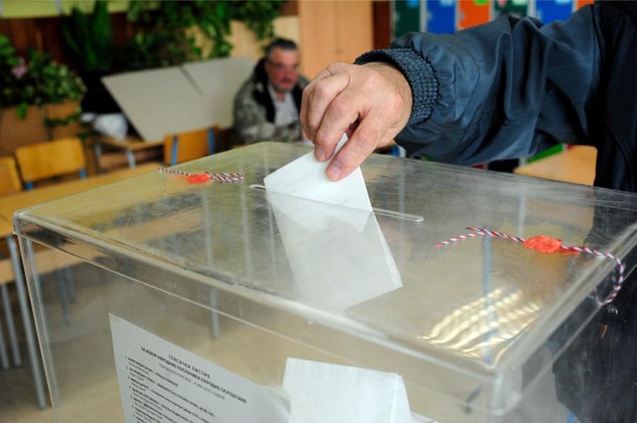 BEZ TRAGA U jednoj deceniji NESTALO više od 35 tona papira za štampanje glasačkih listića