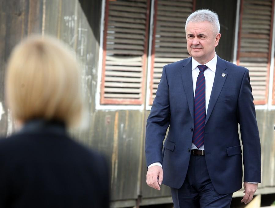RAZRIJEŠEN STANIĆ Bivši direktor SIPA vratio se u MUP Srpske gdje čeka penziju ili novi mandat