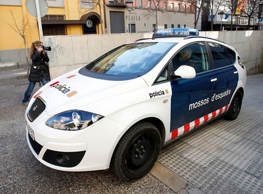 NOŽEM NAPAO ŽENU Španske vlasti uhapsile osumnjičenog za UBISTVO u Diseldorfu